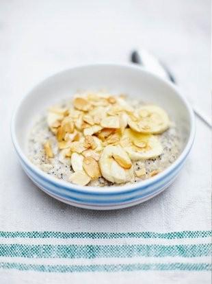 Porridge, lots of ways