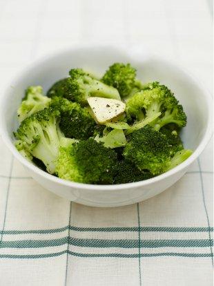 Brilliant broccoli