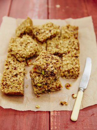 Ultimate flapjacks