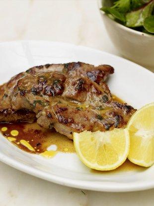 Neck fillet steak