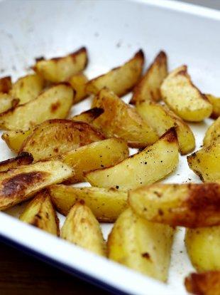 Potato Wedges Vegetables Recipes Jamie Oliver Recipes