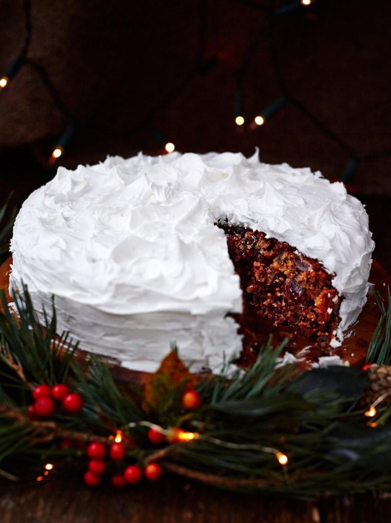 Sugar Cake Revolution Recipes