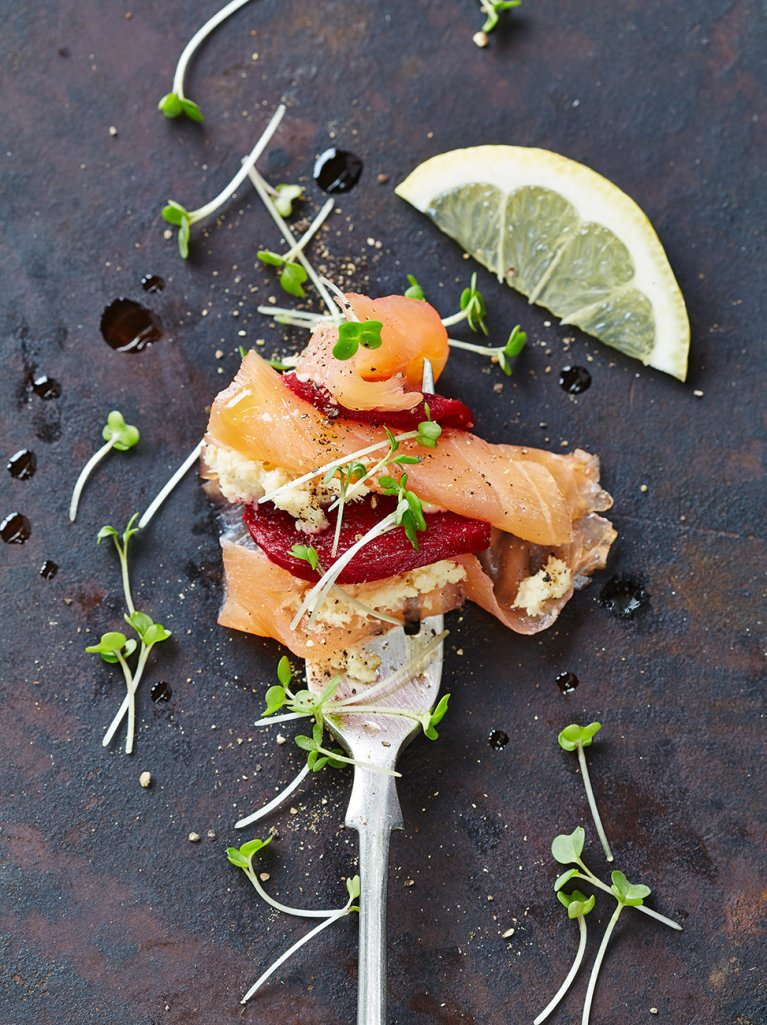 Salmon and horseradish fish recipes jamie oliver recipes for Canape recipes jamie oliver