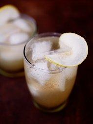 Vanilla pear drop