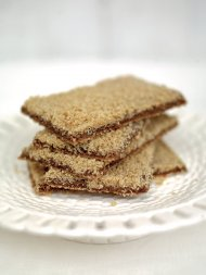 Ultimate gingerbread