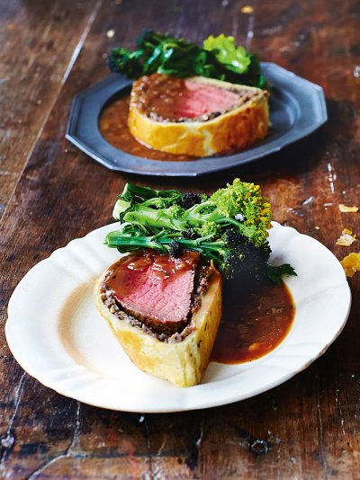 foto-dnya - Beef Wellington