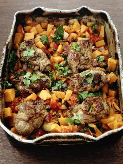 Lamb Recipes | Jamie Oliver