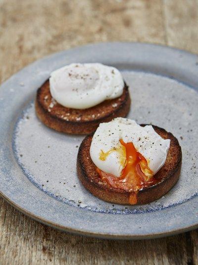 Eggs Recipes | Jamie Oliver