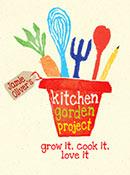 The Kitchen Garden Project