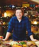 Jamie's Festive Feast