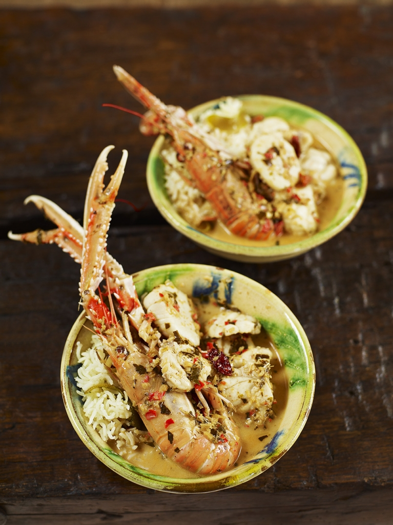 Awesome asian fish stew fish recipes jamie oliver for Japanese fish recipes