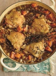 Food Allergy Mums' chicken casserole